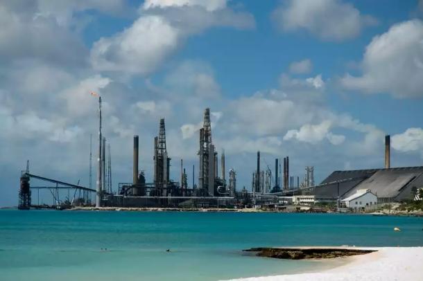 Citgo abandona el proyecto de la refinería de Aruba