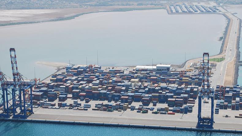 DP World gana otro fallo contra Djibouti