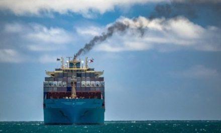 Dos buques detenidos en China por violaciones de la OMI 2020