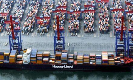 Hapag-Lloyd firma un contrato de fletamento espacial con Maersk y MSC