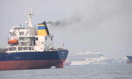 IBIA: Aún es demasiado pronto para sacar conclusiones sobre las emisiones de carbono negro de VLSFO