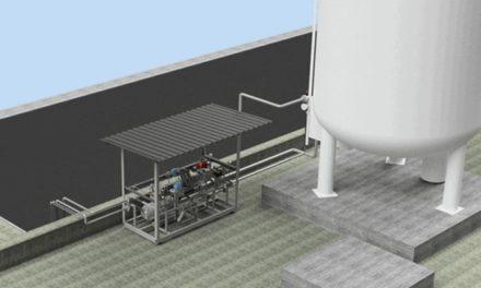 KC LNG y Cryostar cierran contrato para construir instalación de abastecimiento de GNL en Amberes