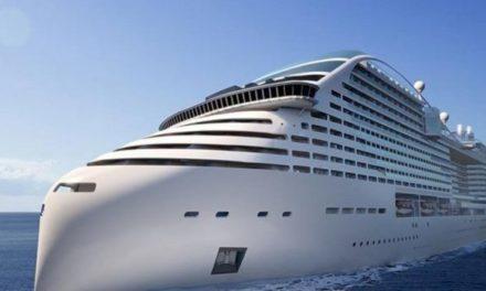 MSC Cruises y Chantiers De L'Atlatique sellan acuerdo para dos buques de GNL