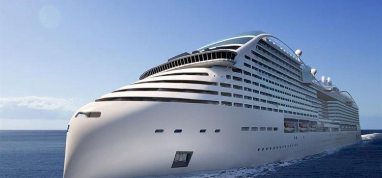 MSC Cruises y Chantiers De L'Atlatique sellan acuerdo para dos buques de GNL