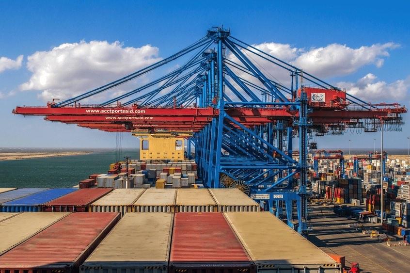 NYK: Egipto tendrá la primera terminal RoRo