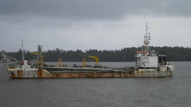 Nigeria: Ataque de piratas deja cuatro muertos y tres marinos secuestrados