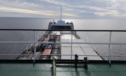 OMI: Transición suave a las regulaciones del límite azufre