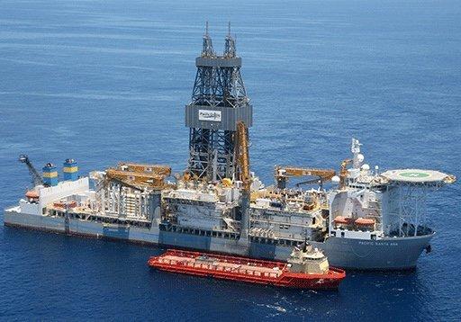 Samsung Heavy recibirá 320 millones de dólares en reclamaciones a Pacific Drilling