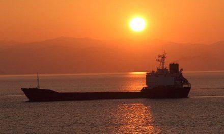 Se necesita al menos 1 billón de dólares para cumplir los objetivos de descarbonización de los barcos para el año 2050