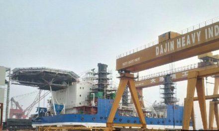 Bestway Marine & Energy recibe la aprobación para la reestructuración