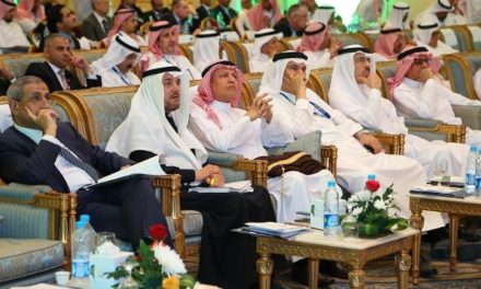 Congreso Marítimo Saudita se celebrará el 22 y 23 de marzo