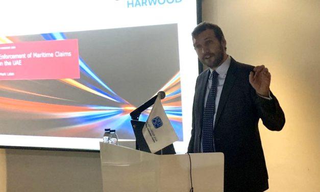 Los Emiratos Árabes Unidos en ascenso como jurisdicción marítima