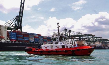 PSA Marine compra la compañía peruana de remolques Tramarsa Flota