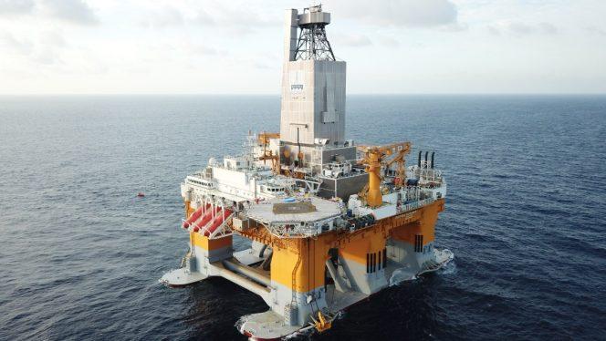 Aker Solutions consigue un nuevo contrato de Shell en Brunei