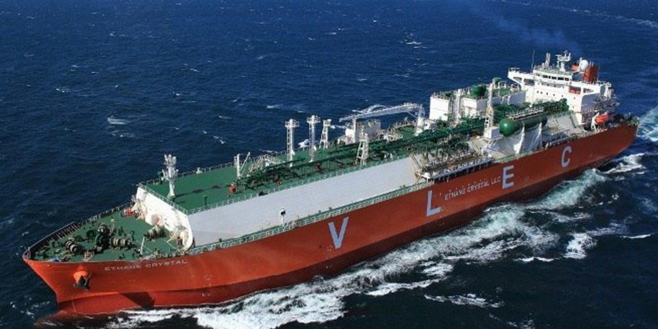 BoComm Leasing ordena 12 buques tanqueros LR2 para hacer fletes con Shell