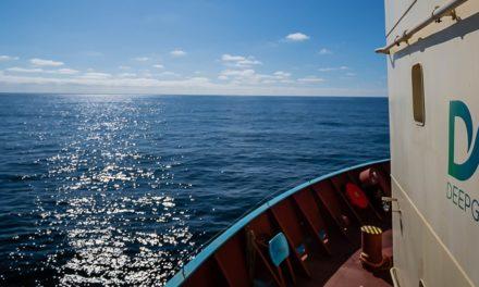 Contratista offshore entra en la industria minera del fondo marino
