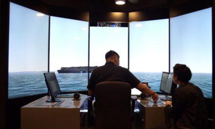 Concluyen los ensayos iniciales en el mar para el proyecto de remolcadores autónomos