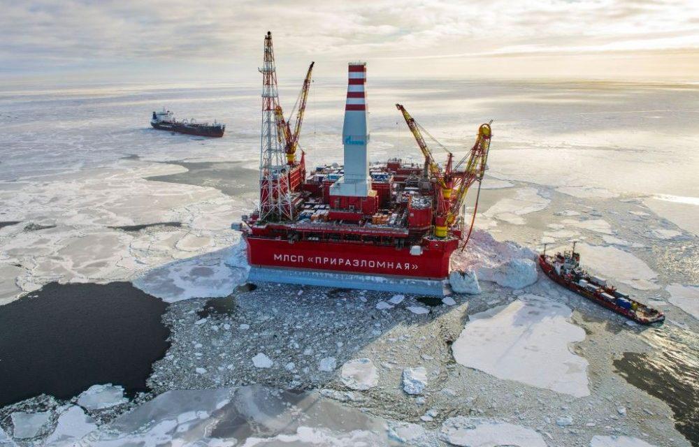 El Banco Suizo de Inversiones interrumpe la financiación de los proyectos árticos «offshore»