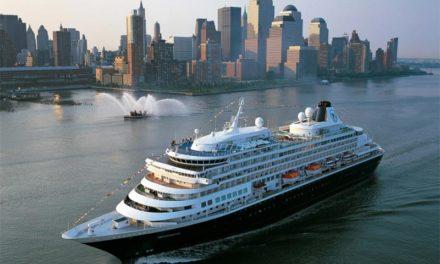 En Estados Unidos el Departamento de Estado recomienda a los ciudadanos evitar los viajes en crucero