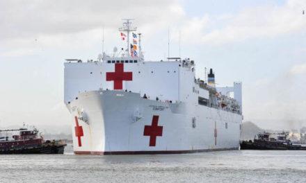 El ABS apoya la respuesta del programa contra el COVID-19 en EE.UU.