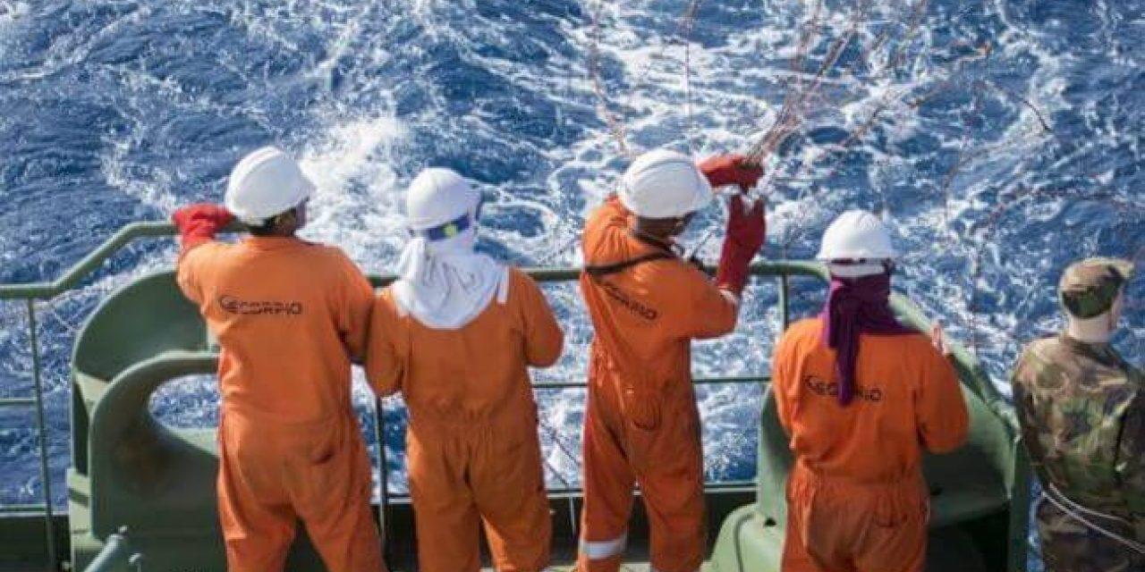 El Fondo de Marinos aporta 1,23 millones de dólares para apoyar a los tripulantes afectados por el Covid-19