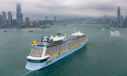 El impacto del virus en los viajes hace que algunas líneas de cruceros suspendan sus operaciones en todo el mundo