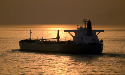 El petróleo se dirige a la peor semana desde el 2008