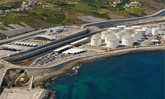 El petróleo sobrepasará la infraestructura de almacenamiento en cuestión de meses