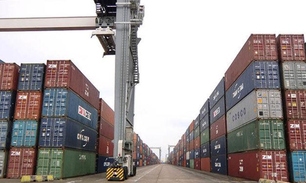 El tiempo de espera en puertos de Nigeria es superior a un mes