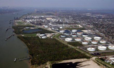 En Estados Unidos los legisladores instan a reducir las tasas de regalías del petróleo en alta mar