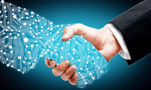 Equinor y Shell colaborarán en iniciativas digitales