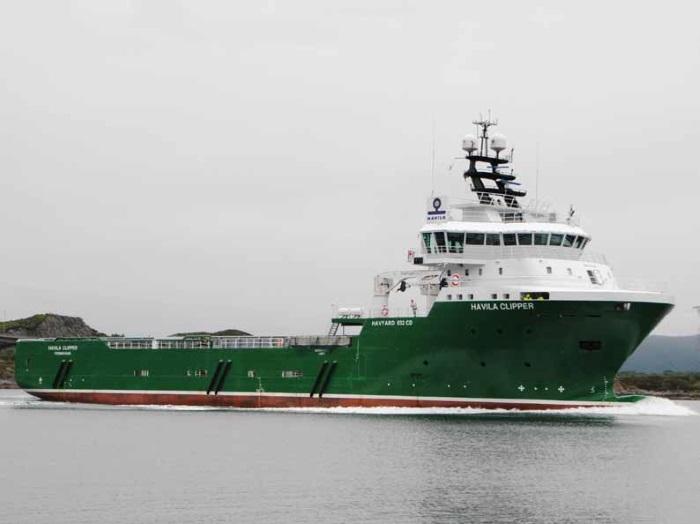 Havila Shipping encuentra trabajo para sus tres PSV