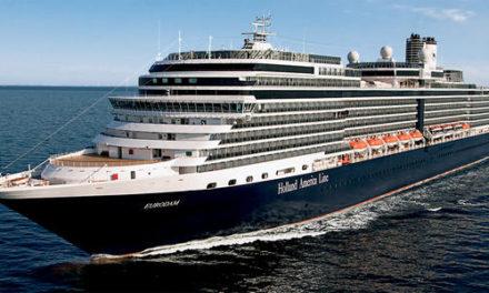 Hay cuatro muertos en el crucero Holland America