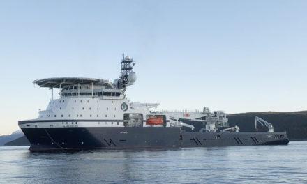 Island Offshore ha obtenido contratos a largo plazo para varios de sus buques