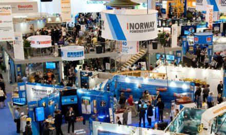 La Conferencia de Tecnología Offshore 2020 se celebrara desde el 4 al 7 de marzo en Houston