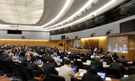 La OMI aborda los estándares del suministro de energía desde tierra para buques atracados