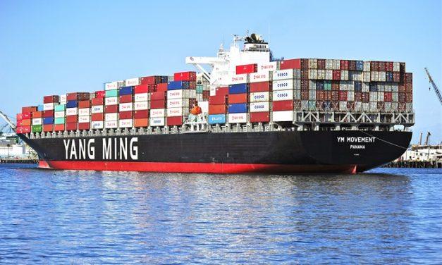 Las líneas de contenedores se enfrentan a los altos costos de la regulación OMI 2020