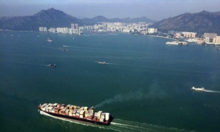 La ICS acoge con beneplácito la ampliación de la exención de la UE para los acuerdos de compartición de buques portacontenedores