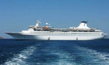 La India prohíbe la entrada de cruceros de los países afectados por el Covid-19
