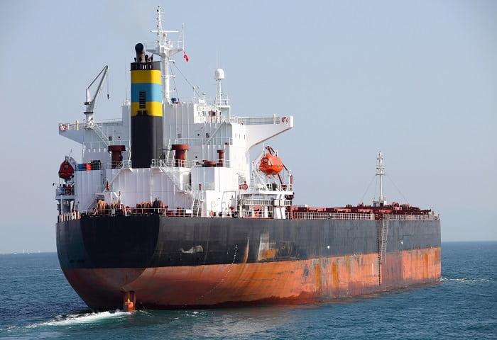 La OSG asegura el préstamo para financiar la construcción de su nueva barcaza