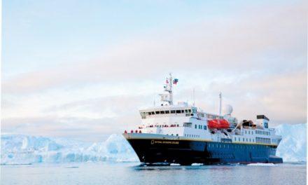 Lindblad Expeditions nombra nuevos directores