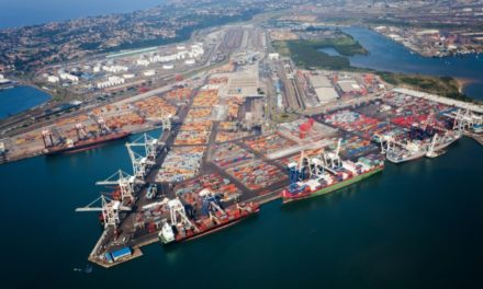 Los operadores de buques graneleros se enfrentan a restricciones portuarias en Sudáfrica