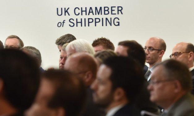 Los organismos navieros del Reino Unido piden apoyo del gobierno para la gente de mar