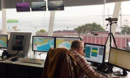 Los puertos búlgaros son los primeros de la región del Mar Negro en beneficiarse del concepto de gestión del tráfico marítimo de Wärtsilä