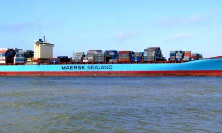 Maersk deja de lado el plan de ganancias de este año debido al coronavirus y la falta de visibilidad en la demanda