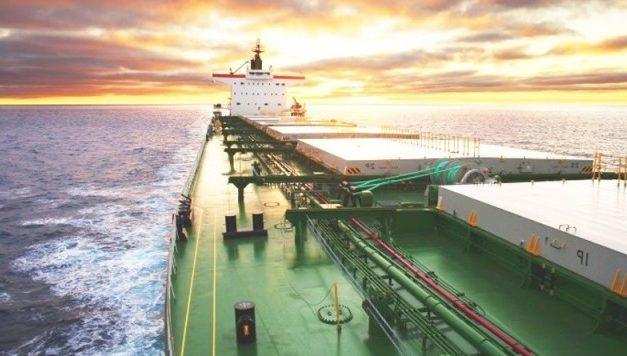 Oman Shipping Company compra un par de Ultramax