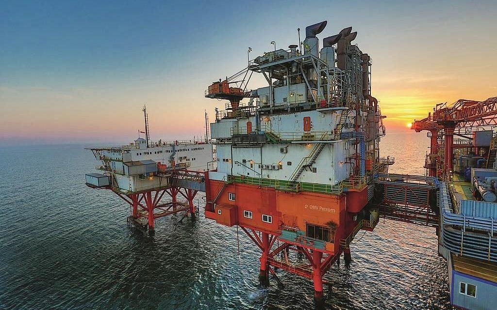 OMV se une a la línea de operadores de petróleo y gas haciendo recortes presupuestarios para 2020