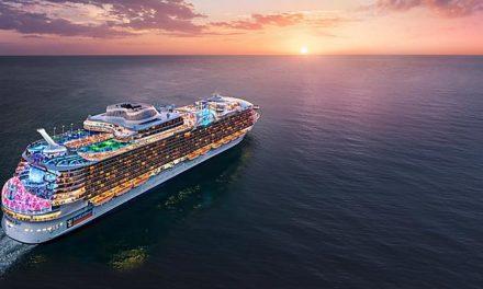 Royal Caribbean extiende la suspensión global de sus cruceros