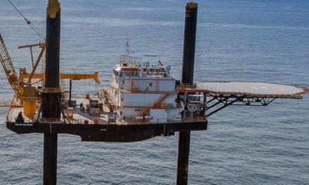 Seacor Marine toma el control total del negocio de los «botes elevadores»
