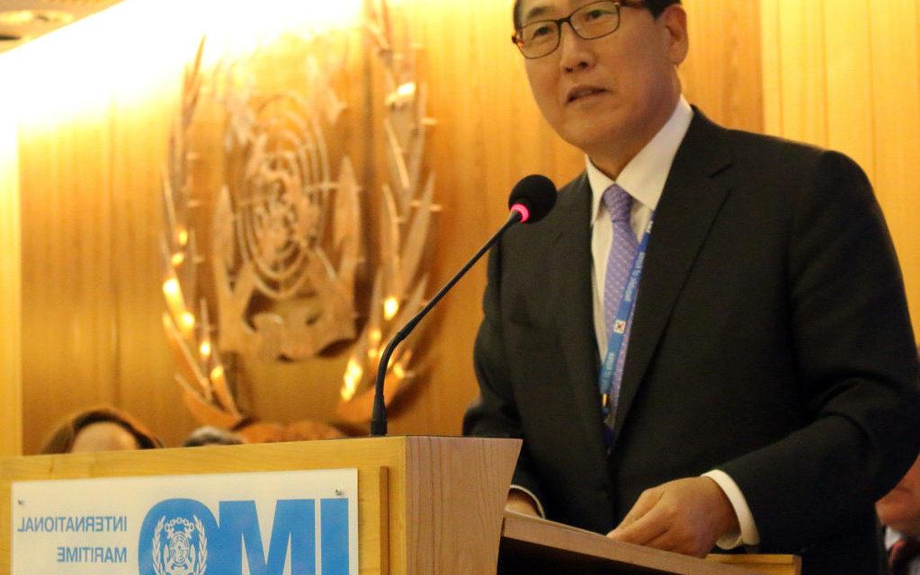 Secretario General de la OMI subraya la necesidad de mantener el comercio marítimo y proteger el bienestar de la gente de mar